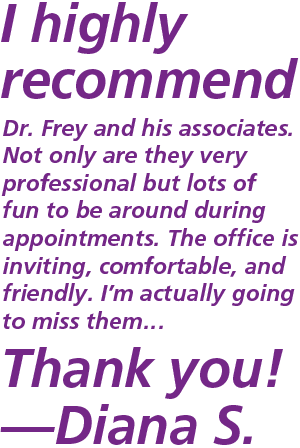 Frey-recommendation-quote-DianaS